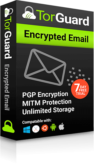 Anonymous Email Service   Free Plans Available   TorGuard