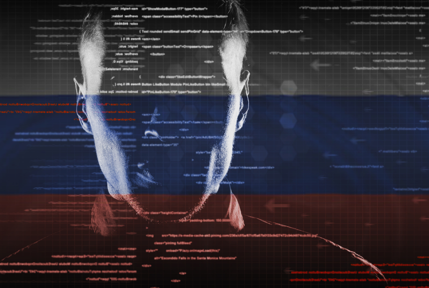 Russia Pushes Bill to Ban VPNs and Block Websites