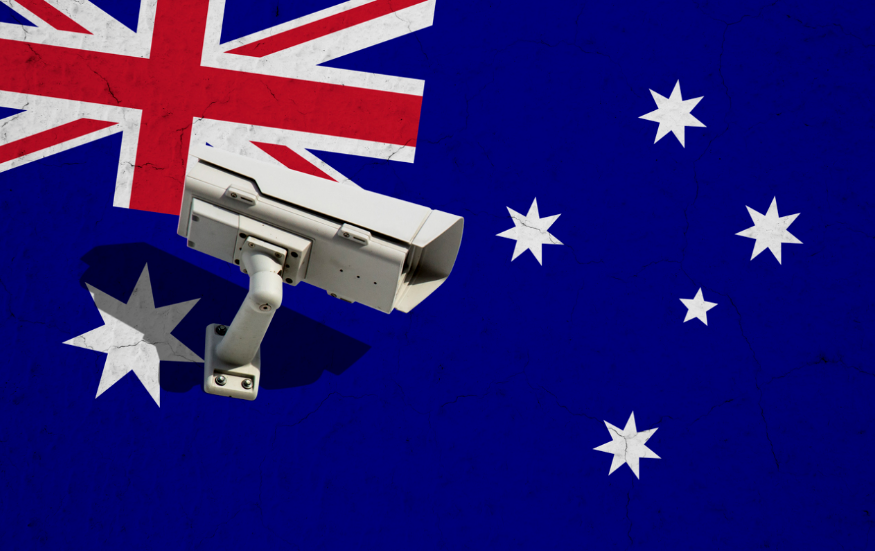 Australia is Trying to Ban End-to-End Encryption