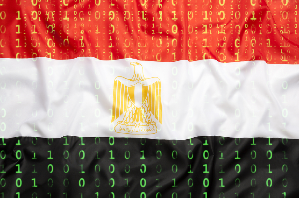 Could Egypt be Blocking OpenVPN Connections?