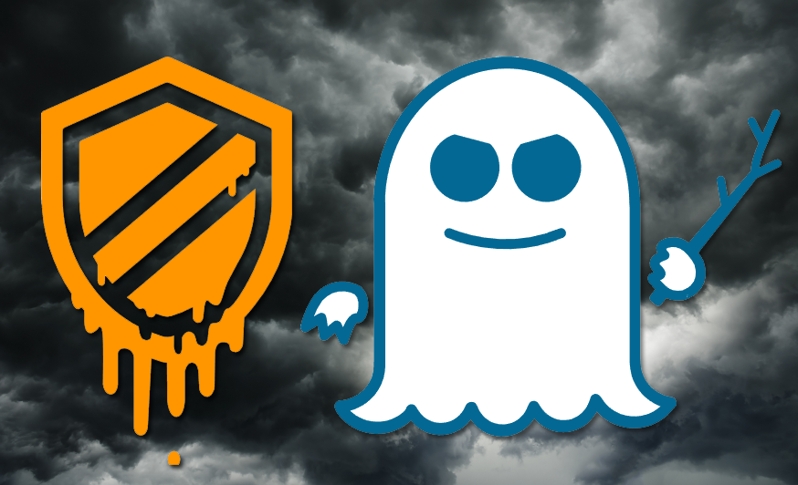 Meltdown and Spectre Vulnerabilities Present in Every Intel Chip