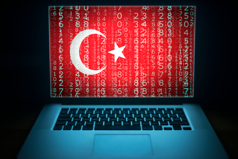 American Company Caught Selling Hacking Tools to Turkey