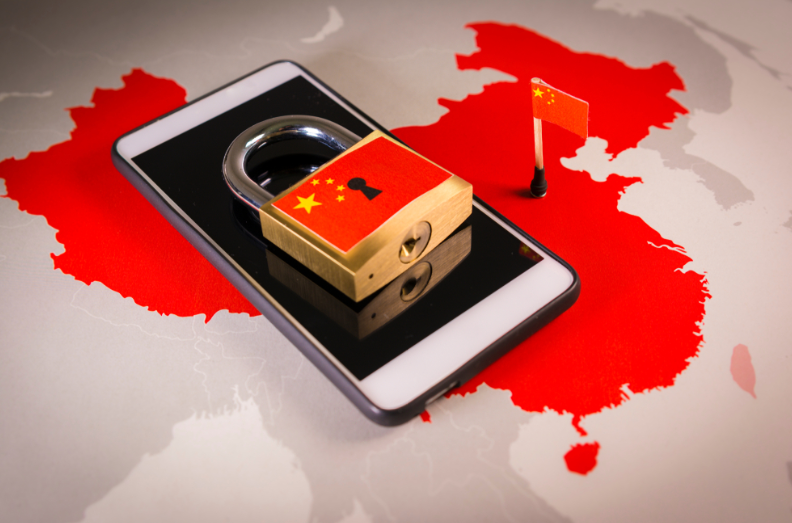 Cook Calls for US Privacy laws, yet Complies with Chinese Censorship