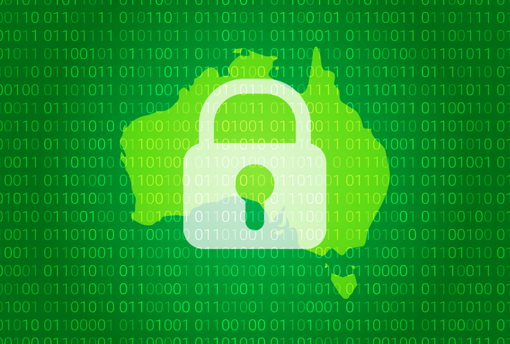 Australian Government Passes New Encryption Law