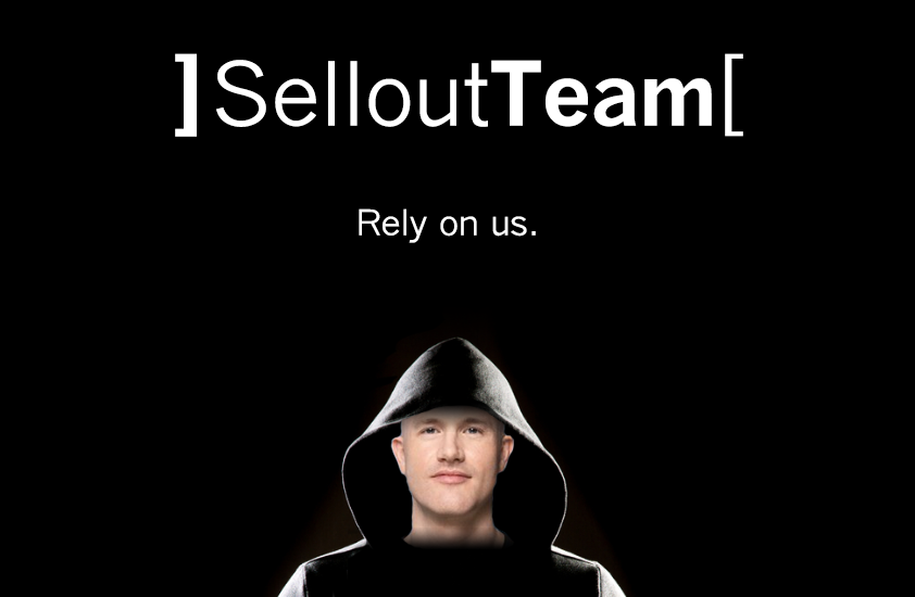 #DELETECOINBASE Movement Grows After Coinbase buys firm linked to HackingTeam