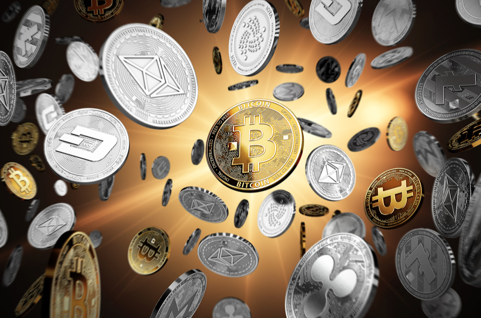 A Cryptocurrency Beginner's Guide to Altcoins