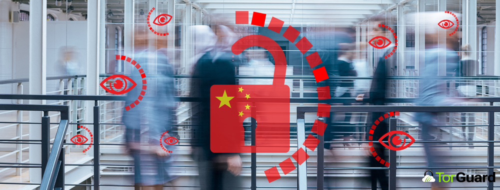 Meet China's New Cybersecurity Program