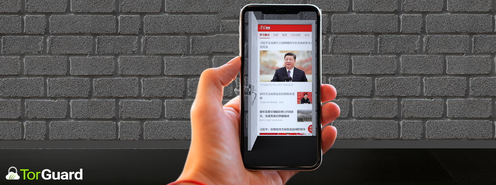 Chinese App Promoting Xi's Ideology has Backdoor
