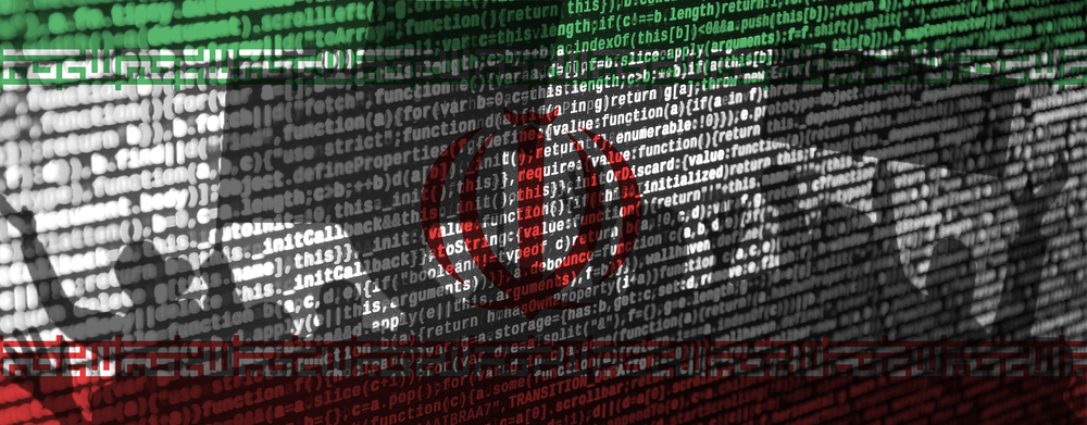 Iran Shut Down the Internet to Hide the Truth
