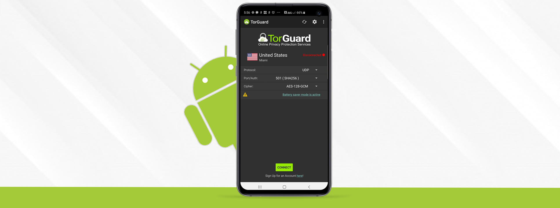 TorGuard for Android: Latest Updates and Improvements