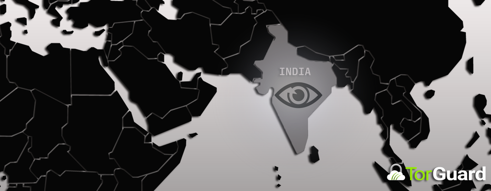 India is Debating New Internet Surveillance Laws
