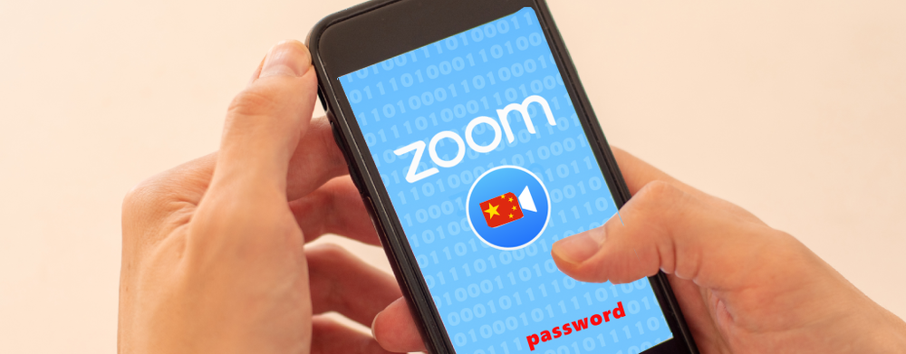Zooms Flawed Encryption Has Links to China