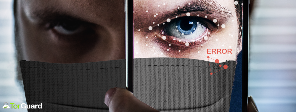 Face Masks are Foiling Facial Recognition Technology