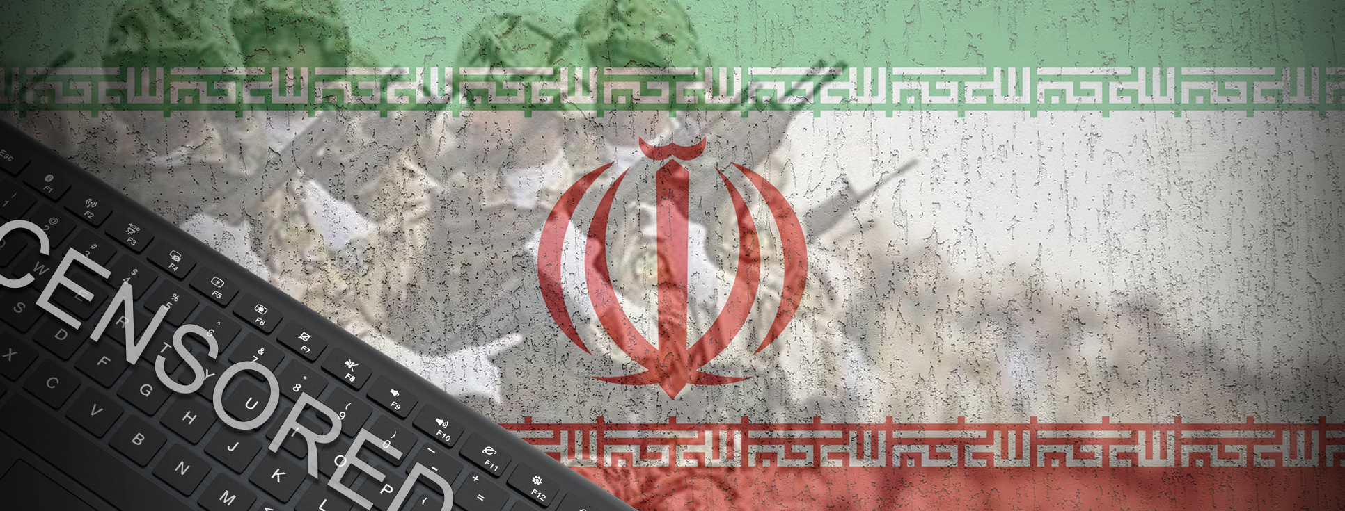 Iran Proposes Bill for Tighter Online Censorship with Military Control