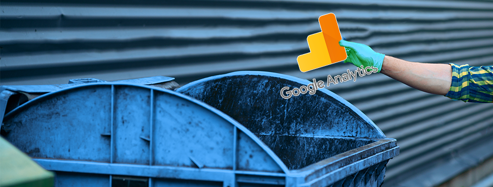 Why We Ditched Google Analytics