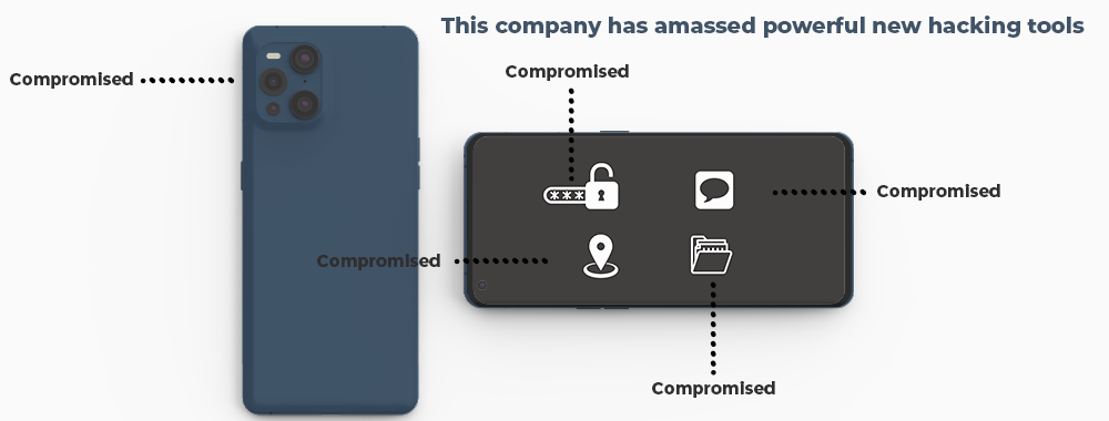 This Company Has Amassed Powerful New Hacking Tools