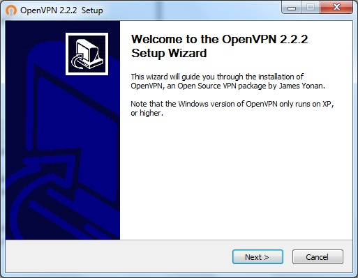 How to setup openvpn gui windows (all versions) knowledgebase.