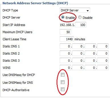 How to setup PPTP VPN on DD-WRT - Knowledgebase - TorGuard