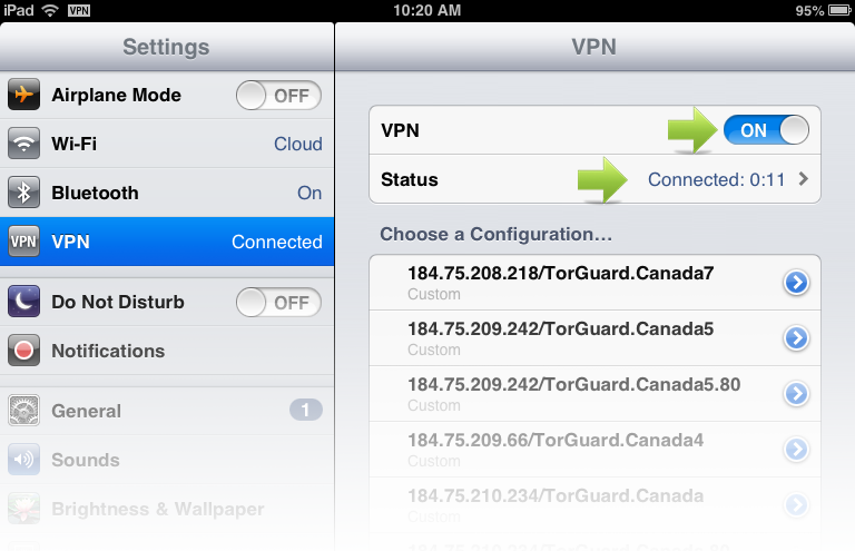 what does vpn do on iphone how to configure ipsec vpn function on the or iphone 8207