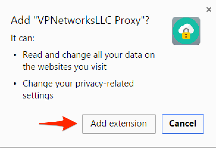 How to Install and Setup the TorGuard Chrome Proxy Extension
