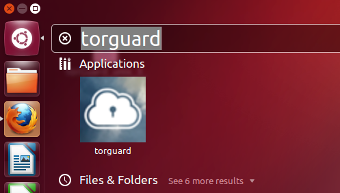 how to detect torguard vpn