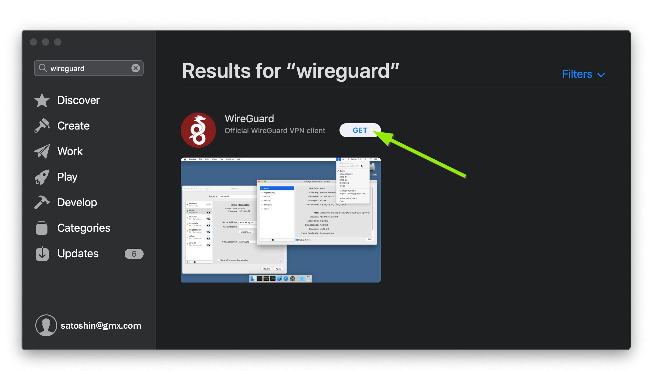 How to Setup WireGuard on macOS - Knowledgebase - TorGuard